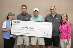 30th Annual Charitable Golf Tournament