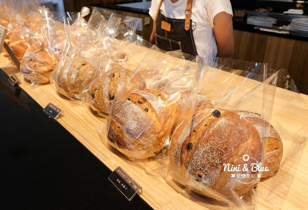 台中大里麵包 說書旅人 麵包14