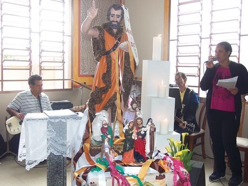 Festa de São João Batista 2018