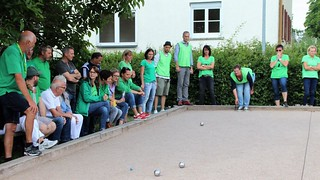 Gemeinde Boule Turnier 2018