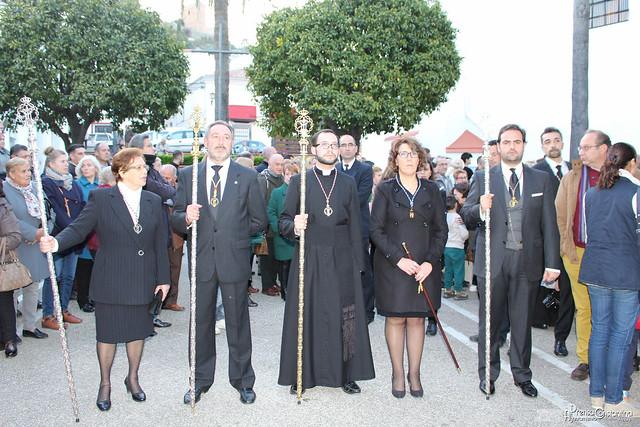 Semana Santa Constantina 2018