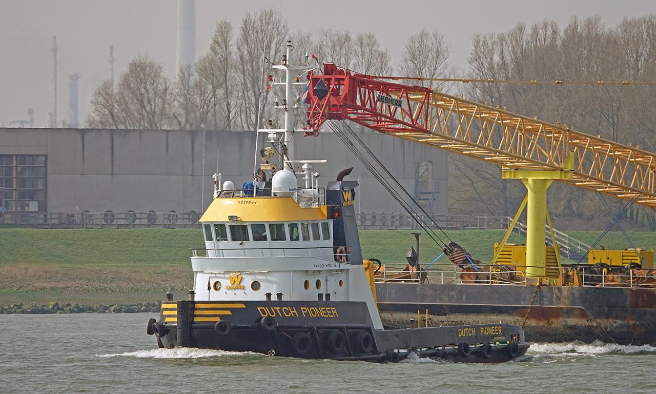 Dutch Pioneer