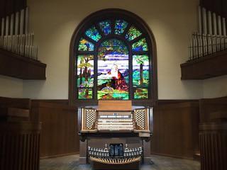 CUMC organ 3