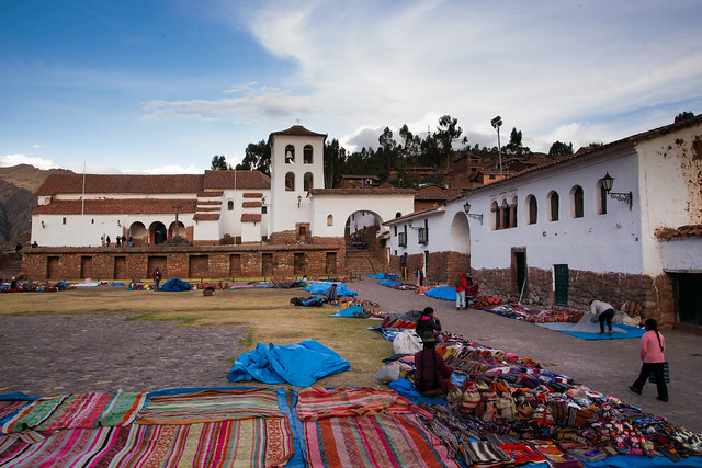 Chinchero, Peru, Canon EOS 5D MARK II, Sigma 24-105mm f/4 DG OS HSM | A
