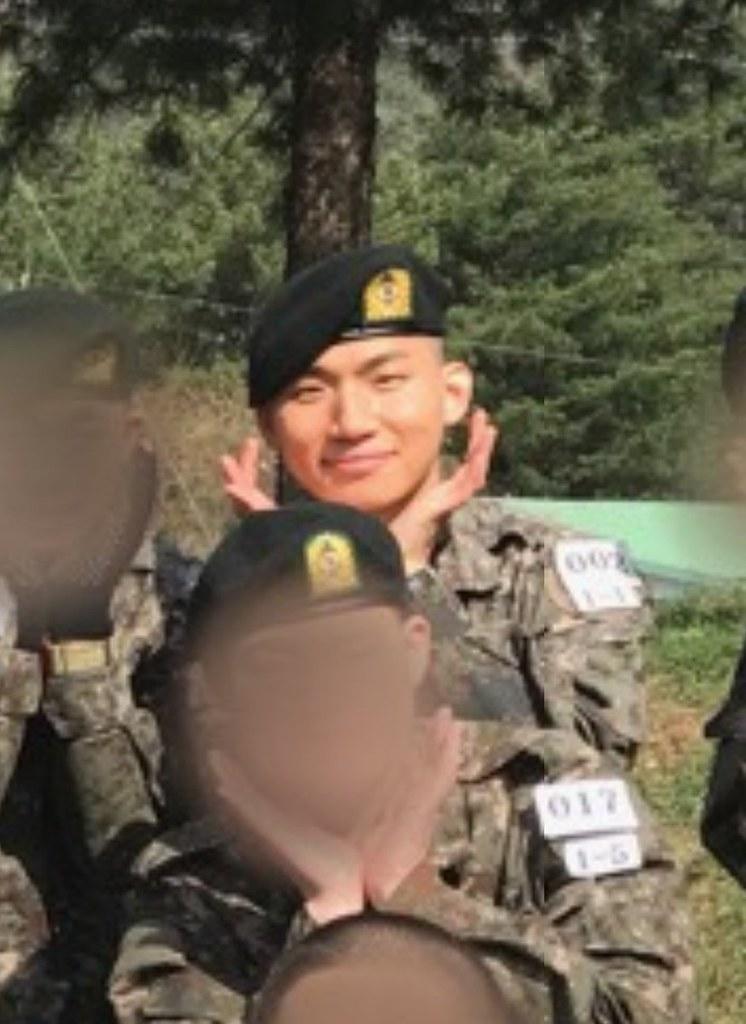 BIGBANG via High__Lite - 2018-04-17  (details see below)
