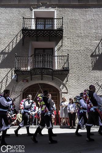 Fiestas y dance-Tauste(2017)