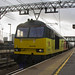 60076 - 6L44 2144 Oxwellmains Lafarge Colas to West Thurrock Sidings Fhh