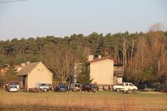 Topola Mała village