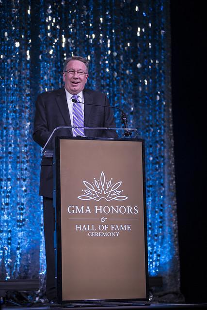 2018 GMA Honors // Lipscomb Segment