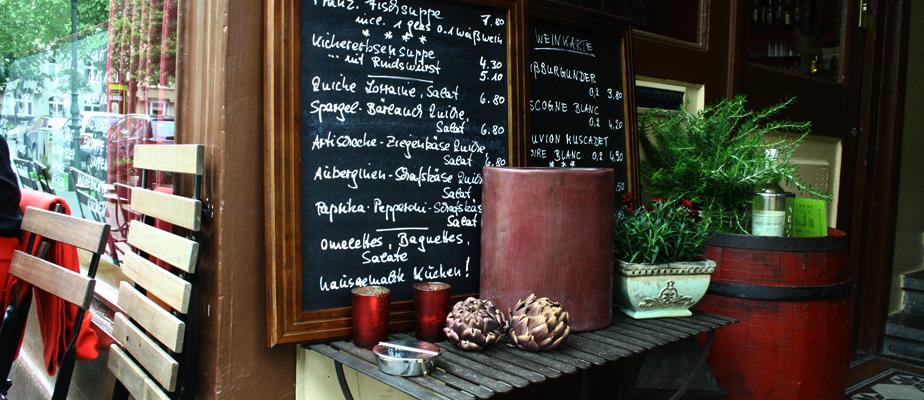 Leuk restaurant in Düsseldorf | Mooistestedentrips.nl