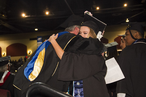 2018 Undergrad Ceremonies