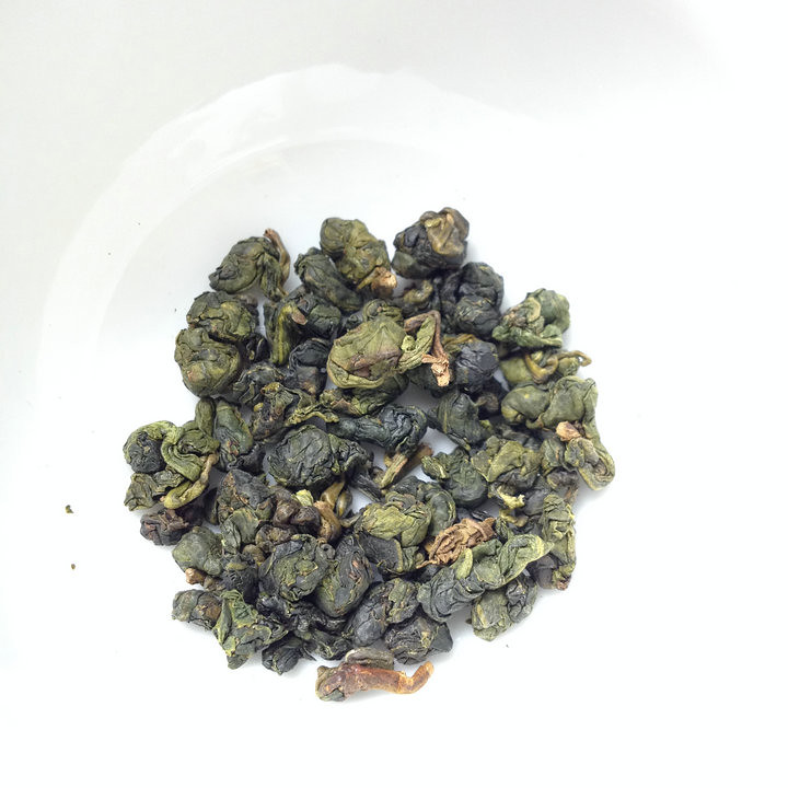 BOKURYO 2017 Winter TaiWan DaYuLing Oolong High Mountain Tea  High Fragrance