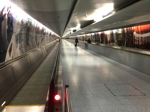 06 - Frankfurter-Flughafen - Untergrund