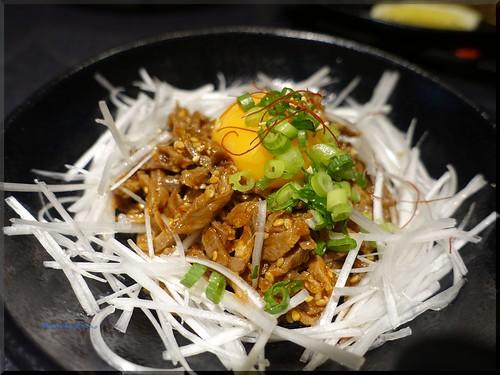 Photo:2018-04-07_T@ka.の食べ飲み歩きメモ(ブログ版)_ハッピーロードで知られてますが今回は逆側で焼肉【大山】ふくみ_06 By:logtaka
