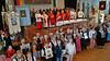 Pfingstmesse - Musikalische Begleitung: Donauschwäbische Singgruppe Landshut und Original Donauschwäbische Blaskapelle Reutlingen