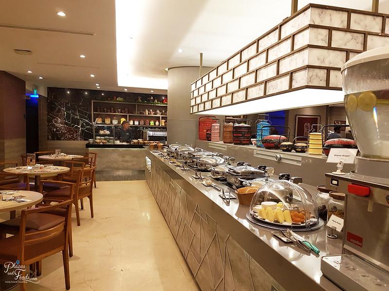 grand mercure FEAST @ East Buffet Restaurant