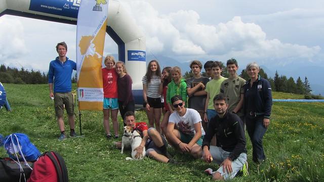 Trasferta Alto Adige, 26-27 Maggio