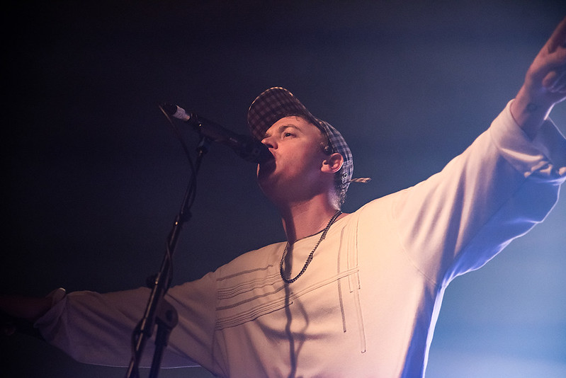 Gig Junkies » Blog Archive » DMA'S at Plug, Sheffield, UK