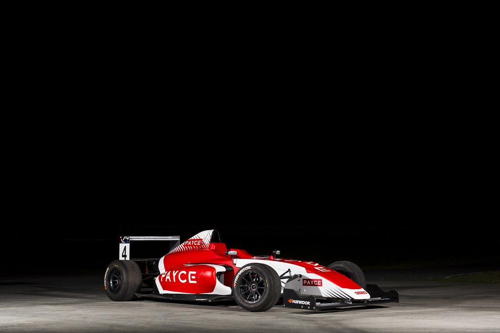 2018 Formula 4: Phillip Island