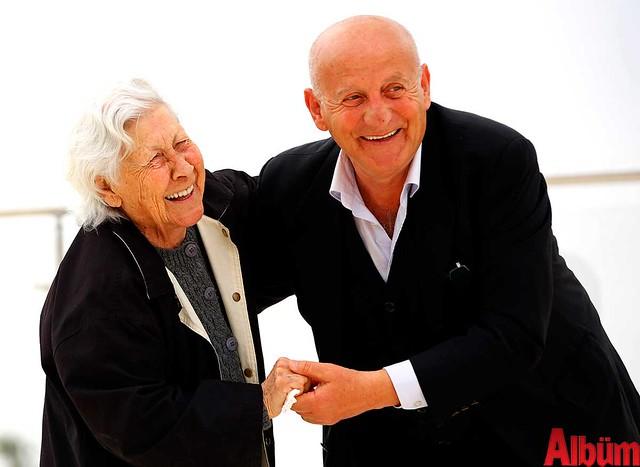 Yaşlıların Tünektepe'de vals ve manzara keyfi- Antalya Büyükşehir Belediyesi -4