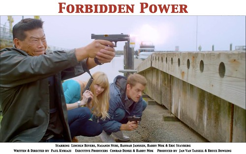 ForbiddenPowerShootout