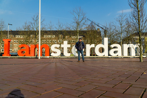 IAmsterdam y Yo