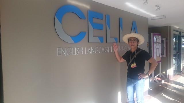 đánh giá trường anh ngữ CELLA