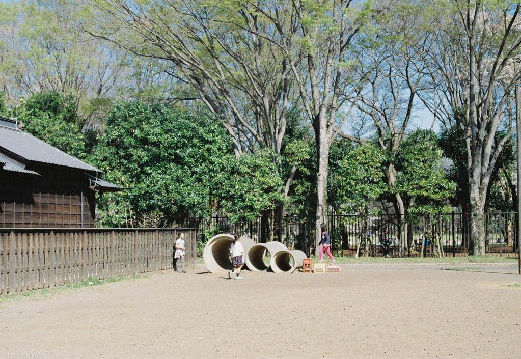 2018-03-30 江戸東京たてもの園 005