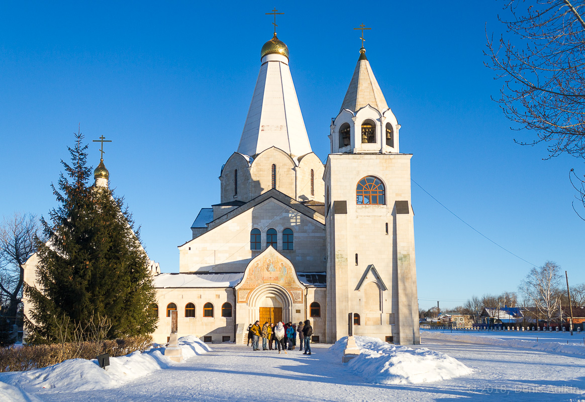 Старообрядческий храм Святой Троицы В Балакове фото 002_1479