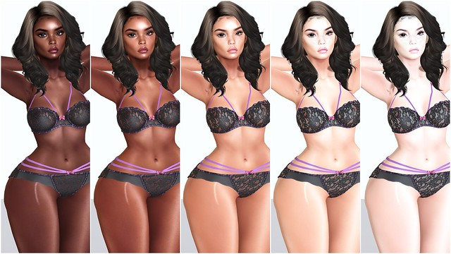ITGIRLS Skin for Rene_tones