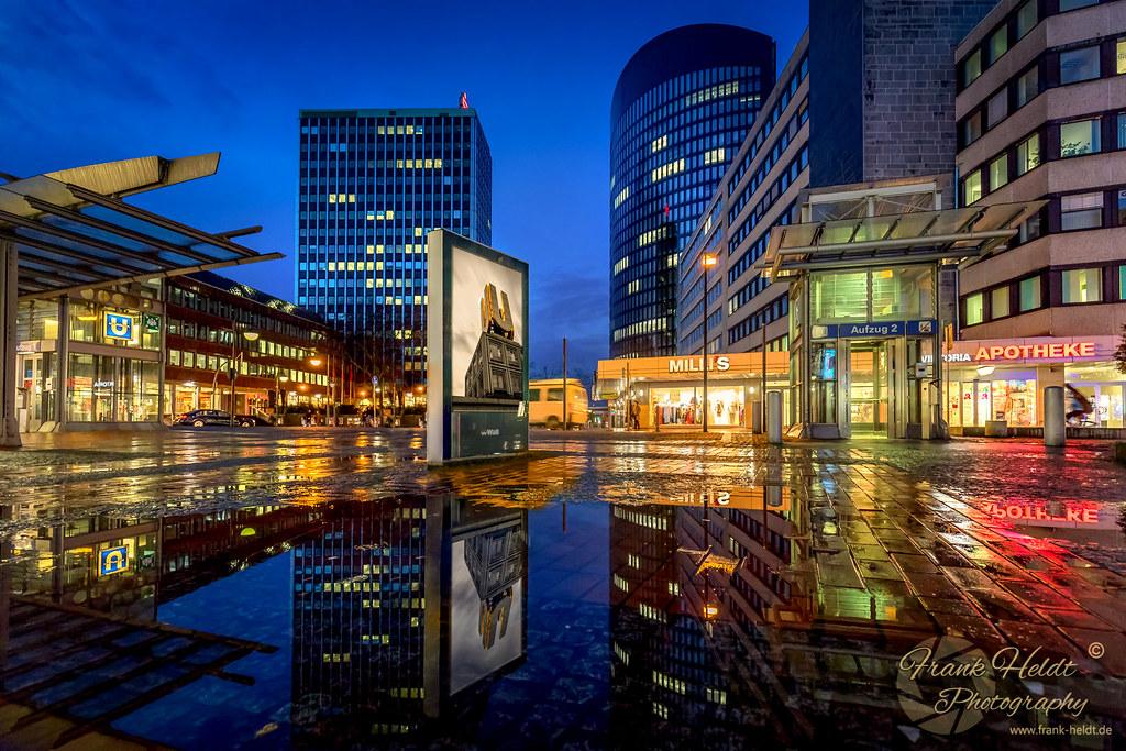 Dortmund ruhr germany tripcarta for Museum hotel dortmund