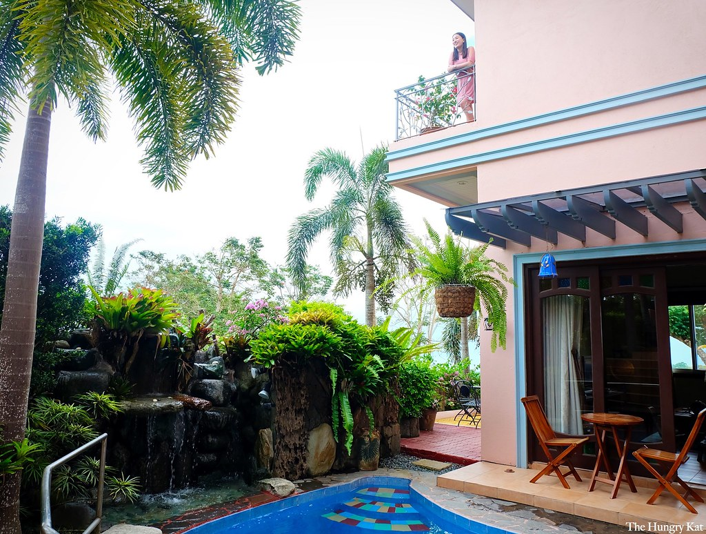The Hungry Kat — Altamira Boutique House: My Serene Getaway in