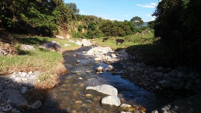 Quebrada Barbillas, primera microcuenca del Huila que contará con un estudio de suelos detallado