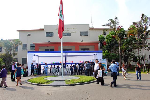 Feria Hospital PNP