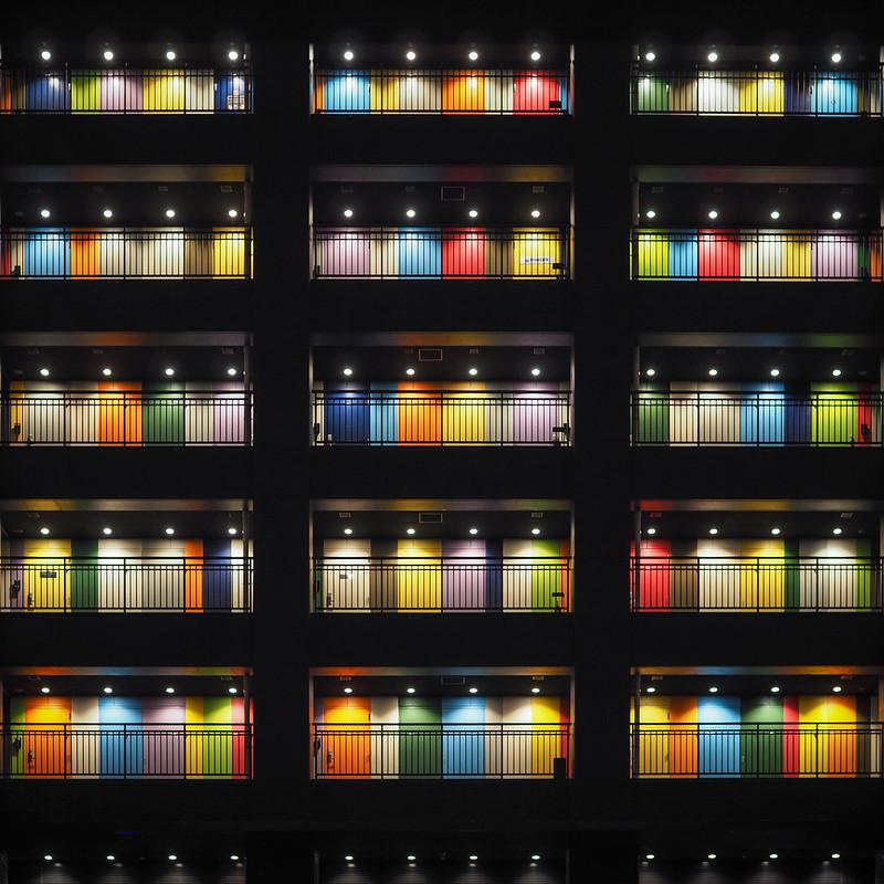 Rainbow studio|Tokyo