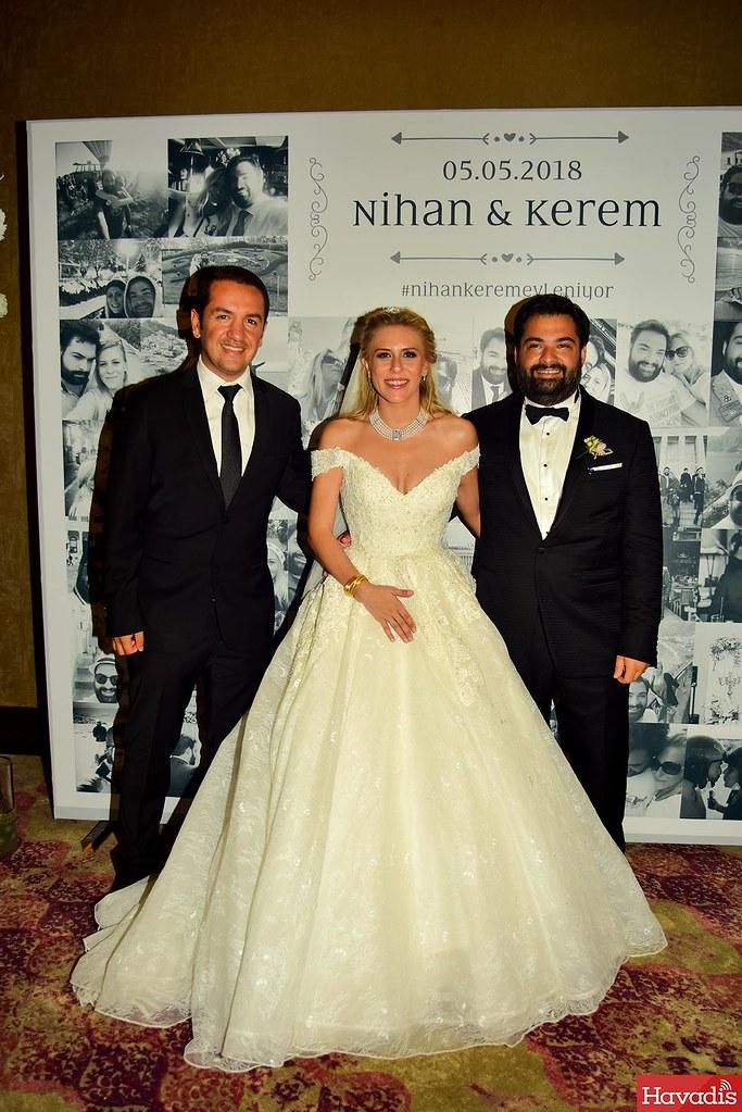 Dr. Nihan Saldıraner, Kerem Sidar