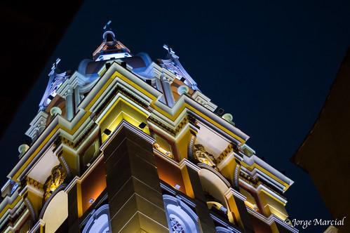 Catedral Cartagena 2