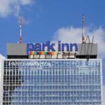 Tallest building in Berlin, Park Inn Hotel, Alexanderplatz