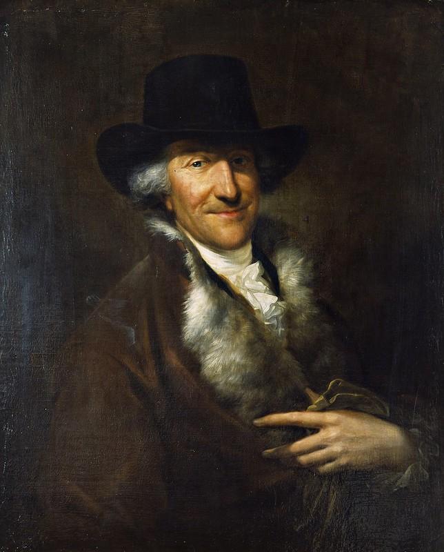 Unknown - Wilhelm Friedemann Bach