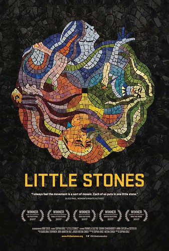 Teaching Students About Gender-Based Violence Through Art: Little Stones free professional development webinar