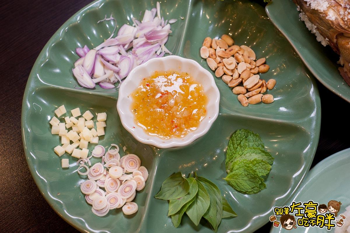 阿杜皇家泰式料理-33