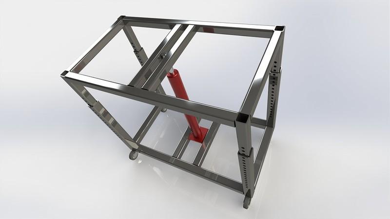 сварочный стол 2