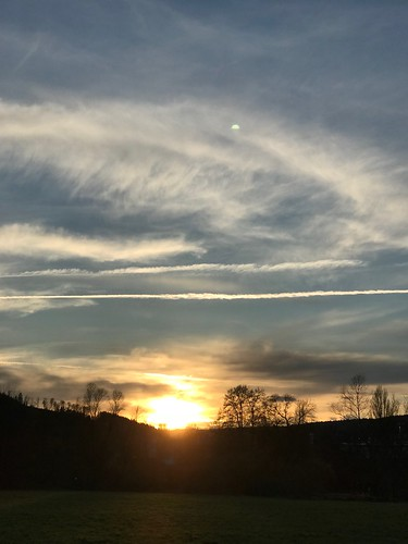 Beautiful sunset II