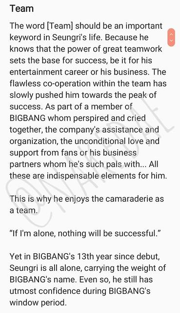 BIGBANG via nakedae - 2018-04-12  (details see below)