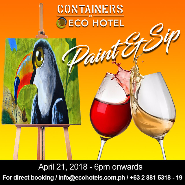 Paint and Sip for a Cause | Art Workshop Charity Event