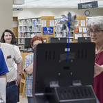 Friends of Fairborn Library Open House