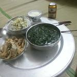 Giang's Dinner