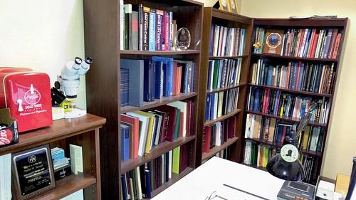 David Lange NGC Office2