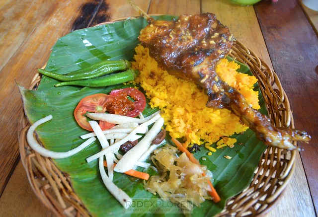 where to eat in san juan layag grille and kilawen