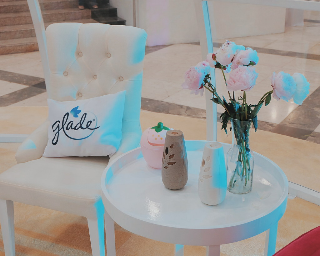 Glade Automatic Spray Air Freshener Philippines Review